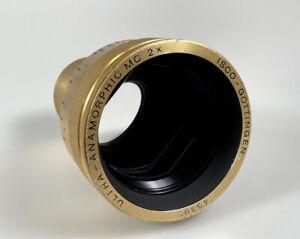 Isco Gottingen - Ultra Anamorphic MC 2xProjection Lens