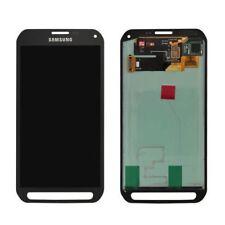 Recambios pantalla: digitalizador gris para teléfonos móviles Samsung