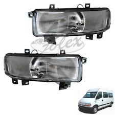 Scheinwerfer vorn rechts+links Renault Master Opel Movano Renault Master 98-03