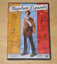 NAPOLEON DYNAMITE - DVD FILM