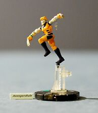 Marvel Heroclix Mutations and Monsters 021 Mimic Uncommon