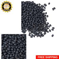 Bulk Supply 20 lb Rstaurant Hotel Dinner Kitchen Dried Cooking Black Beans