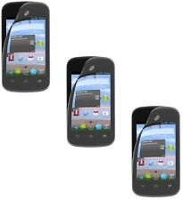 Clear Film Screen Protector Guard for Straight Talk Zte Whirl 2 Z667G Phone