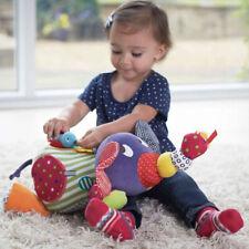 Cartoon Plush Elephant Baby Rattles Brinquedos Para Bebe Oyuncak Toys For Baby