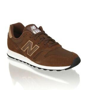 New Balance 373 Schuhe,NEU,Braun,Größe 46,Herren,Jungen,Sneaker