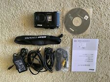 Nikon Coolpix P6000: original contents included!