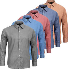 Polyester Button Cuff Singlepack Formal Shirts for Men