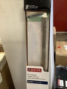 Delta Dryden 30 in. Towel Bar in Brilliance Stainless 75130-CZ , 4B2