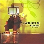 A Wilhelm Scream - Mute Print ( CD 2004 ) NEW / SEALED