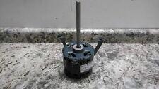 Genteq 2S002 1/20 HP 1075 RPM 115VAC Condenser Fan Motor (CW)