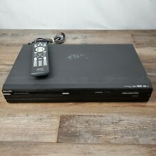 Philips DVDR3475 DVD Recorder/ Player HDMI Tested Working