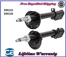 *Rear Shocks/ Struts For Subaru Legacy 95-99 334115 334116 Lifetime Warranty!