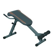 Soozier Roman Chair Abs Abdominal Extensions Exercise Muscle Workout