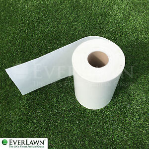 Artificial Grass Jointing Seaming Tape 1m - For Joining Artificial Grass (White)