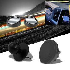 TYA G04 Air Vent Magnet Car Mount Holder For Mobile Cell+RDBKB Blind Spot Mirror