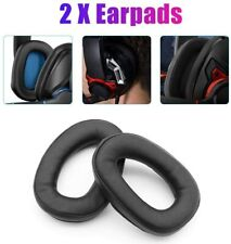 Replacement Sennheiser GSP 300 301 302 303 Gaming ear pads cushion covers set UK