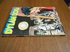 DYLAN DOG n.36-incubo di una notte di mezza estate-settemb.1989-fumetto d'autore