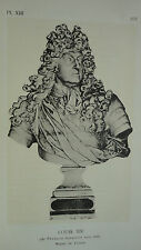 ROI  Iconographie des Rois de FRANCE 1931