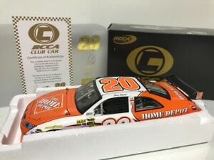 2009 ROOKIE * #20 JOEY LOGANO * HOME DEPOT * LIMITED EDITION * 1 of only 300