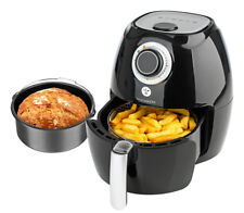 Kochwerk 9 in1 Heissluft Fritteuse Grill Ofen Heissluftfritteuse Brotbackautomat