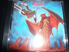 Meat Loaf Bat Out Of Hell II (Australia) CD