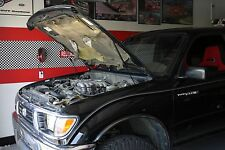 1995-2004 Toyota Tacoma Hood LIFT Gas Struts Shocks Damper Spring Prop Truck