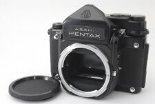 [Near Mint] Pentax 6x7 67 TTL Medium Format Camera Mirror Up Body Japan 246257