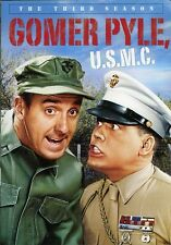 Gomer Pyle U.S.M.C.: The Third Season [5 Discs] DVD Region 1