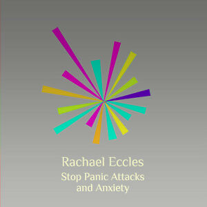 Stop Panic Attacks & Reduce Anxiety Calming Hypnotherapy Self Hypnosis CD