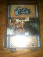 OSS Game of Thrones LCG Ice & Fire Draft Pack MIP Wizards 2013 George RR Martin