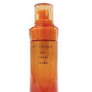 NEW! Shiseido Benefique NT Lotion Softener Toner 6.7 fl oz / 200 ml FULL SIZE