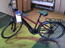 Gebrauchtware: Sinus i10 (500Wh) E-Bike,rot, 28 Zoll, Damen, Rahmen 44cm