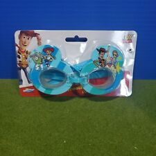 New listing Disney Toy Story SwimWays Toddler Kids Adjustable Swim Goggles (Ages 3+) New