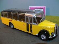 1/43 IXO Saurer L4C 1949 PTT Post Schweiz Bus SONDERPREIS 24,99 €