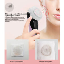 Skin-care Ion Imports Machine Wrinkle Remover Beauty Machine Firming Pink