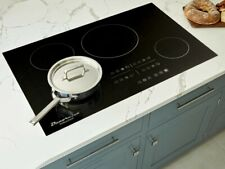 "Decorelex 30"" Built-In 4 burner Induction Cooktop"