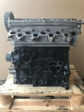 Motor 2.0 TDI CAA CAAA CAAB CAAC CAAD CAAE VW TRANSPORTER T5 T6 24TKM UNKOMPLETT
