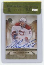 Alex Galchenyuk 2013-14 Upper Deck Ultimate AUTO Rookie /99 WILD BGS 9.5 GEM