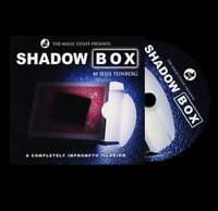 SHADOW BOX - Giochi di prestigio Magia Carte Magic Playing Card Trick Video