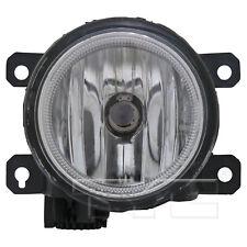 Fog Light Lamp for 17-20 Honda Civic Hatchback/16-19 Sedan/Coupe Right