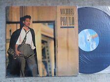 Michael Paulo – One Passion Etichetta: MCA Records – MCA-42295 - LP