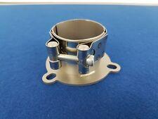 Exhaust Adaptor Honda CBR400 NC23 NC29 RVF400 NC35 3 Bolt 50mm Stainless Steel