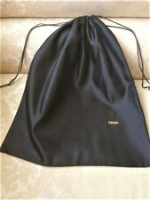 Dust Bag For Handbag Purse Travel Bag For Designer Fendi Never Used Mint