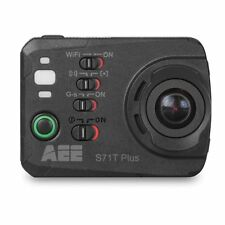 AEE Technology S71T Plus 4K 1080P 16MP HD LCD Touchscreen 120FPS Slow-Mo Action