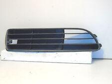 AUDI A4 A4Q S4 1996-99 DRIVER SIDE LOWER BUMPER GRILL W/O FOG LIGHT 8D0807345A
