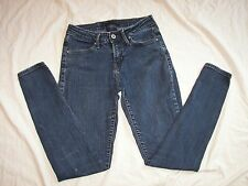 Levi's Stretch Legging Jeans - Size 4