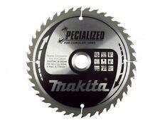 Makita B-09248 Cordless Circulas SAW Blade BSS610 BSS611 DSS611 DSS610 165mm