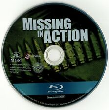 Missing in Action (Blu-ray disc) Chuck Norris