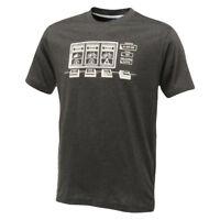 DARE2B T-shirt été course GYM Jackpot Tee séchage rapide vélo graphique
