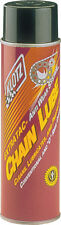 KLOTZ motorcylce CHAIN LUBE spray can 15.5 OZ KL-605 - 842-0119